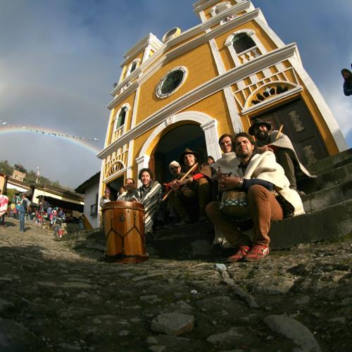 Chicha y Guarapo's avatar