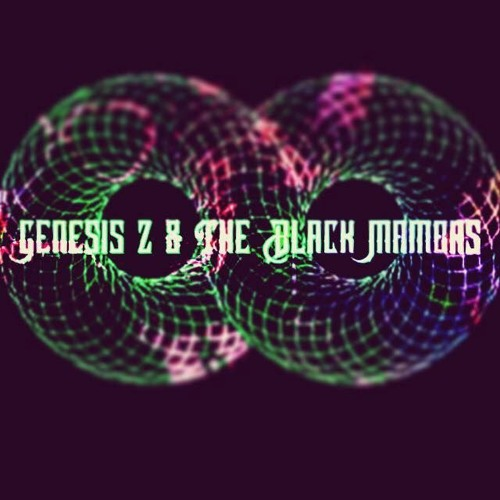 Genesis Z & The Black Mambas's avatar