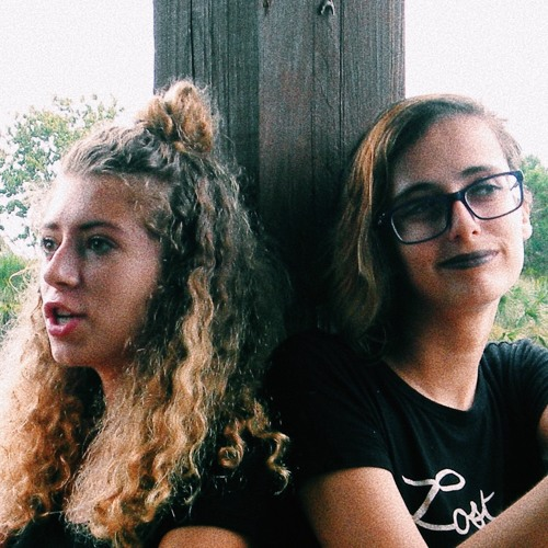 Gabriella Araujo & Kirsten Dietrich's avatar