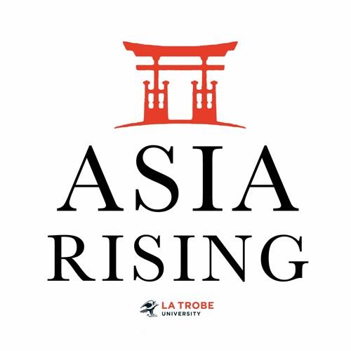 Asia Rising's avatar