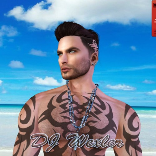 DJ Wexler's avatar