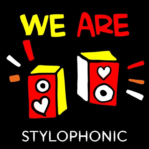 stylophonicofficial's avatar
