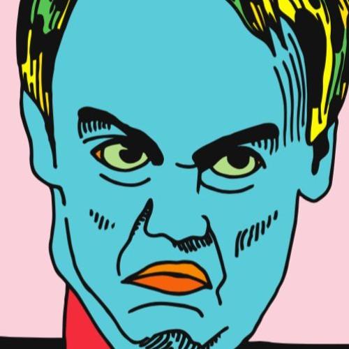 Sol Burial's avatar