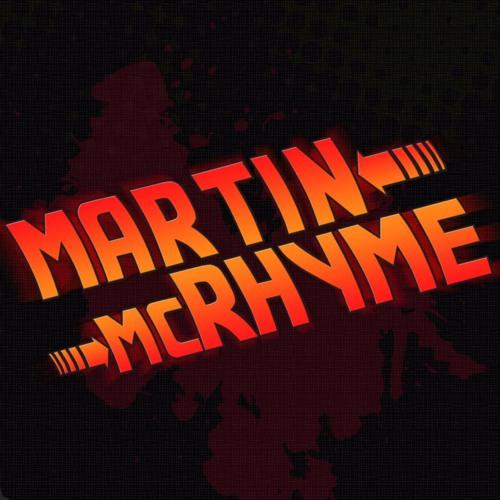 Martin McRhyme's avatar