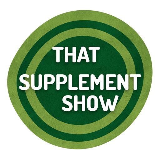 That Supplement Show's avatar