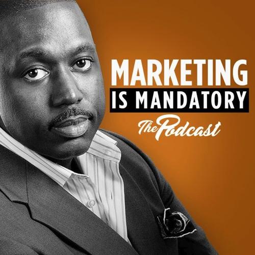 Marketing is Mandatory's avatar