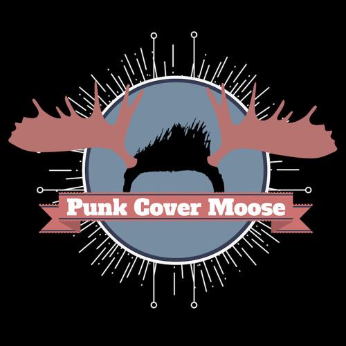 Punk Cover Moose's avatar