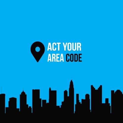 ACT YOUR AREA CODE's avatar