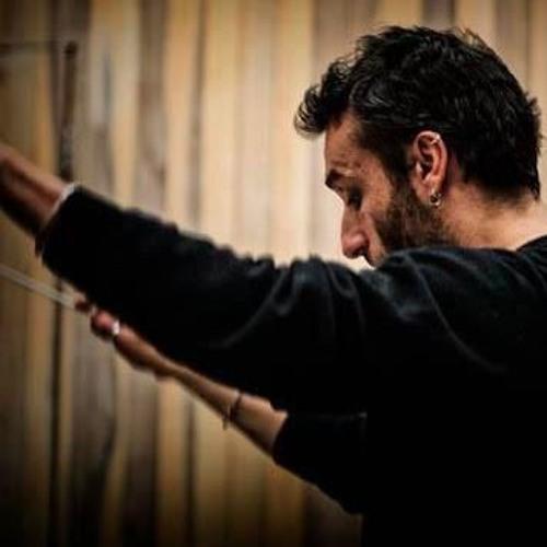 Dimitri Scarlato's avatar
