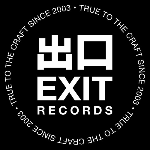 Exit Records UK's avatar