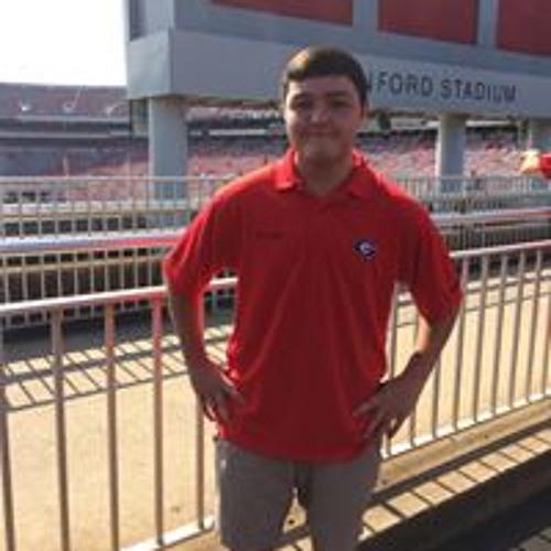 Zach Welborn's avatar