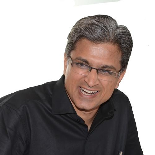 Mahesh Krishnamurthy's avatar