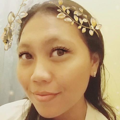 Angelina Febri Melinia's avatar