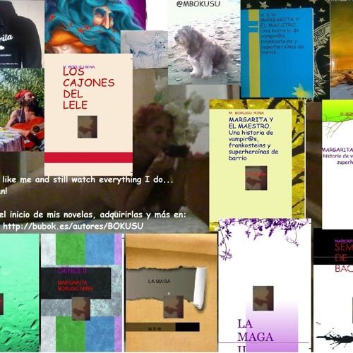 MARGARITA BOKUSU MINA (oídme en el otro perfil)'s avatar