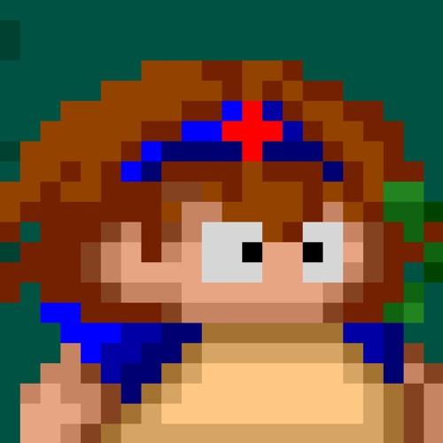 The Mnk's avatar