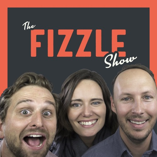 The Fizzle Show — Honesty, Heart and Income's avatar