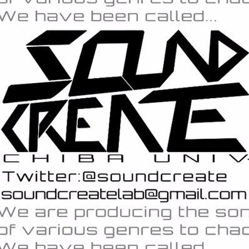 Soundcreate2017's avatar