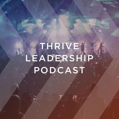 Thrive Leadership Podcast's avatar