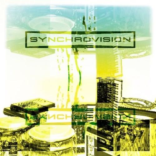Synchrovision's avatar