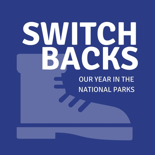 Switchbacks: Our Year in the National Parks's avatar