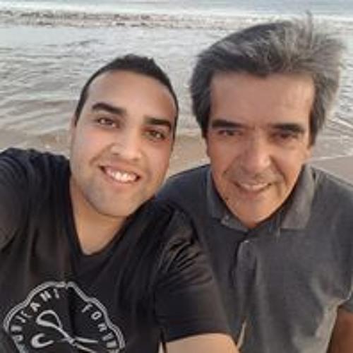 Damian González's avatar