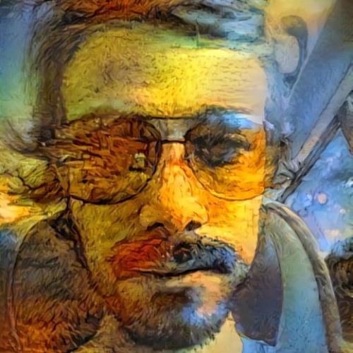 Justin Scott Luján's avatar
