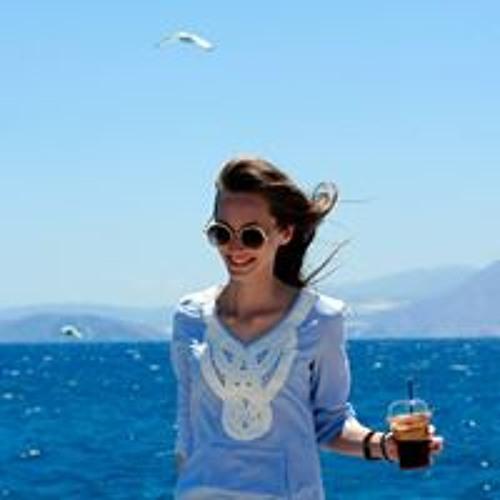 Julia Pekashova's avatar