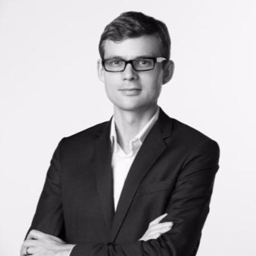 Radu Palamariu's avatar