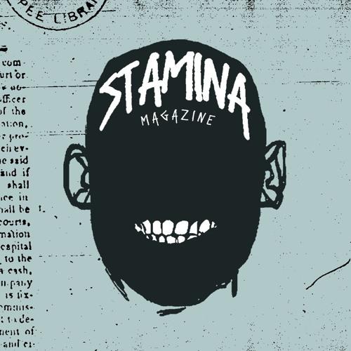 STAMINA's avatar