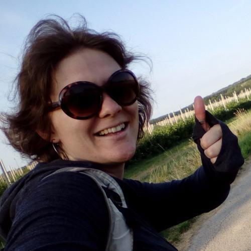 Raye Grace's avatar
