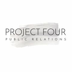 Project Four Public Relations