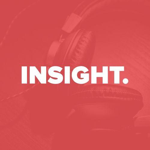 Insight Podcast's avatar