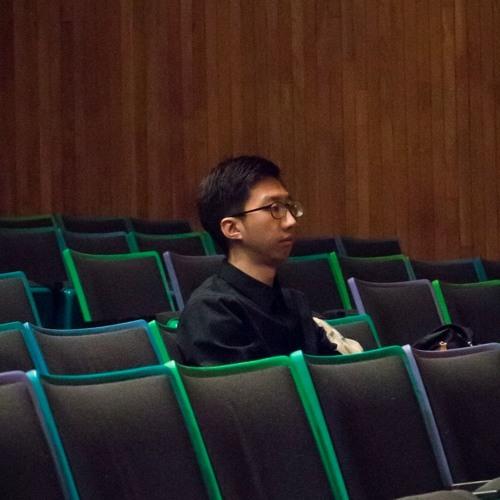 Joonwon Choi's avatar