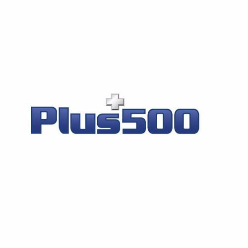 Plus500's avatar