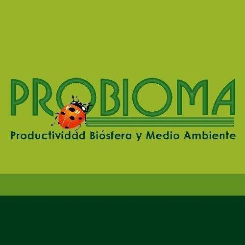 PROBIOMA's avatar