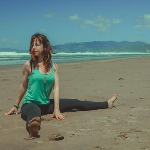Crystal M Higgins Yoga's avatar