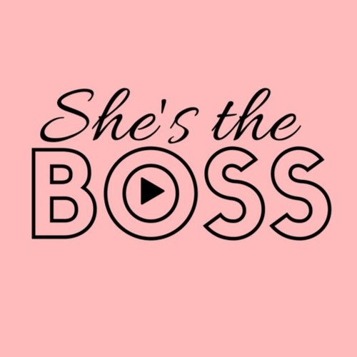 She's the Boss's avatar