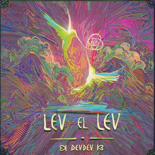 Lev el Lev's avatar
