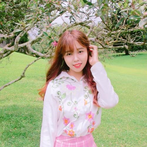 Ahreen Cho's avatar