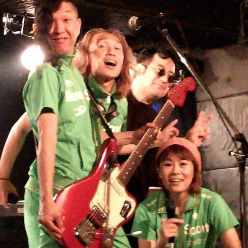 天球ぴんぽんず(Tenkyu ping pongs)'s avatar