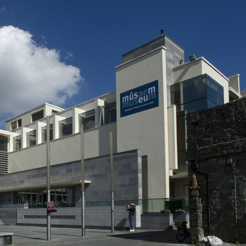 Galway City Museum's avatar