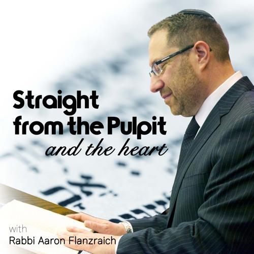 Rabbi Flanzraich's avatar