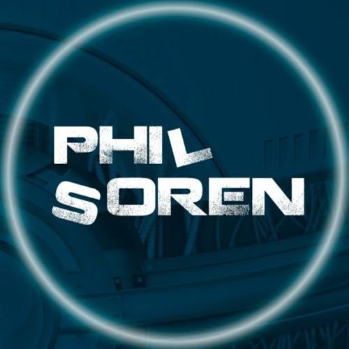 Phil Soren's avatar