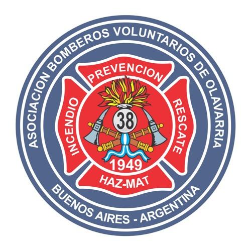 Asociación Bomberos Voluntarios de Olavarría's avatar