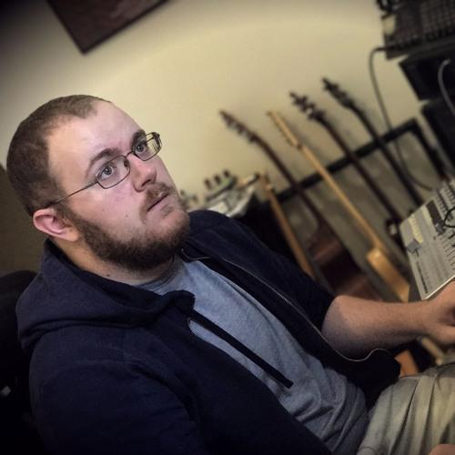Conrad Robertson's avatar