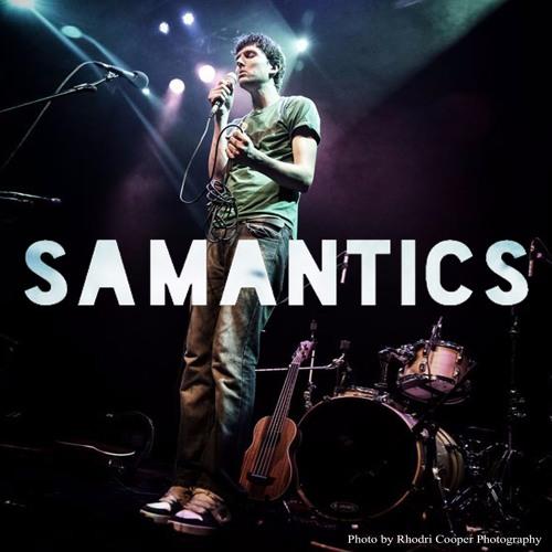 Samantics's avatar
