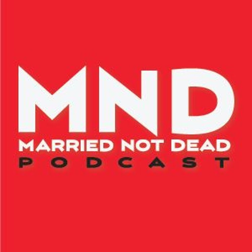 Married not Dead Podcast's avatar