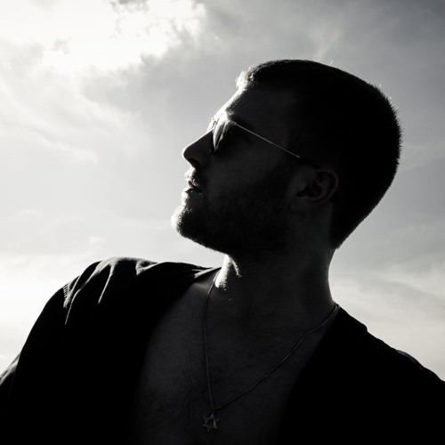 Lewis Beck's avatar
