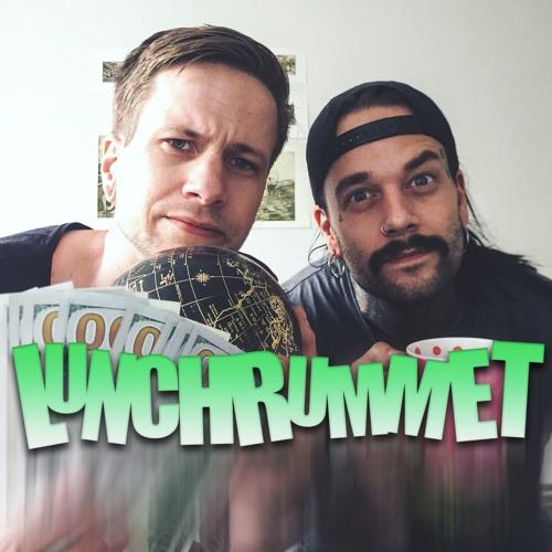 Lunchrummet Podcast's avatar