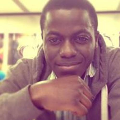 Jeffrey Agyarko-Mensah's avatar